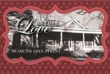 Renovator's Happy Hour on Love Street / by Thomasville Landmarks