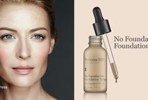 No Makeup Skincare / Makeup designed with Dr. Perricone's anti-aging skincare technology to reveal the glow of health and flush of youth. / by Perricone MD