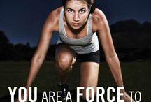 Marathon training / Tips and ideas that will get you in marathon shape. / by Elmhurst Hospital