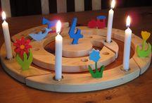 Birthday Rings / by Lee Loehr