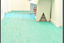 Floors / by Donna LaPrade