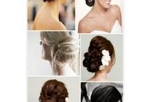 Formal Hair Styling / by Teddie Kossof