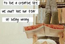 Inspiration  / by Allie Johnson