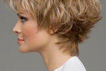 hair / by Joyce Collins