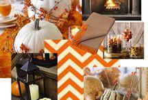 Fall celebration / by Jennifer Shrum