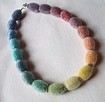 Bead Crochet / by Linda Jo Park