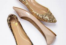 Shoe obsession  / by Jessica Canosa