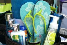 Fall in Love Shower / Some idea's for the family shower  / by Bri Fahey