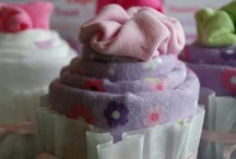 Baby Gifts / by Patti Campoverde