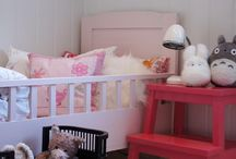 Big Girl room / by Amber Izzard