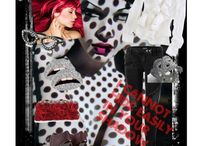 Polyvore Creations / by Gail Bryant