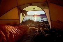 Detox Time / Anything Camping and RV travel via our vintage camper / by Melissa @ Back Roads Revival