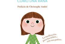 Meditación para niños / by Zafus.es