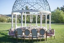 Easter Brunch / by Archive Rentals