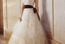 my wedding / by Abbey Greer