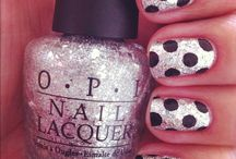 Make Up Hair Nails / by Kaitlin Lefurgey