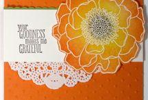 DIY | greeting cards / by Miss Sabine
