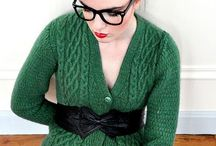 Crochet cardi's, jumpers, capes and shawls / by Beth Williamson
