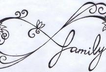 ink / by Jennifer Medley Cochran