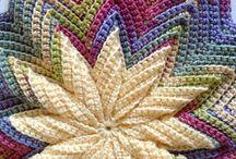 Crochet / by Glana Ricci