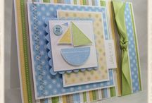 Baby Shower Cards & Invitations / by Sue Richardson