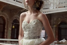Bridal Dresses & More / by Liz Galliart