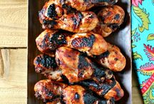 Paleo Meats: Chicken / by Bailey Vaughn