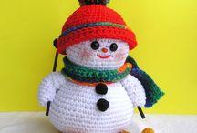 Crochet / by Alison Gassen Cazaubon