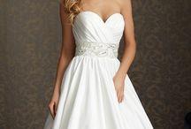 Pretty Wedding Ideas / by Zelda Ordulu