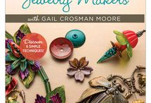 Jewelry tutorials / by Sandee Jordan-Albers