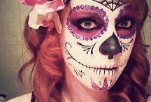 Halloween / by Danielle Ghiggeri