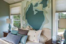 Blog Cabin 2014 / by Joanne White