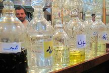 Essential Oils / There's an essential oil for just about any ailment. You can read all about them on this board. / by The Survival Mom