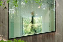 Architecture, sustainability, ecology / by Angela Jaimes