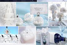 Wedding ideas / by Amber Lacko