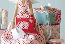 sewing ideas / by Cinzia Lorefice