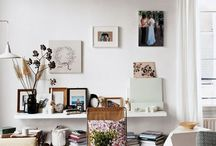family room / by Carly Mayer