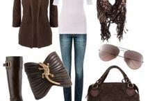 Style / by Trixie Kinniard