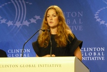 Clinton Global Initiative [my photos] / by Jude Camwell