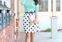 great Business fashion  / by Dana Jones