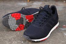 Sneakers / by Alex Nevarez