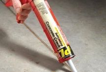 DIY_Household repairs / by kim w