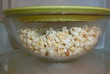 Unique, fun dishes to impress! / We love interesting dishes - things we've never thought of before or new ideas to do something we've been doing for years! Like microwave popcorn done with simply a glass bowl and plate in the microwave (instructions at http://www.everythingbutthe.com/2011/09/08/blow-your-mind-microwave-popcorn/) / by Cherryvale Farms