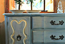 Furniture / by Callie Walton