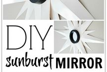 Mirrors / by Beth Kendall