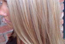 Summer Blonde / by Cheryl Nowak