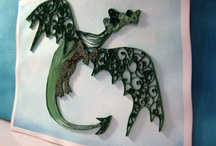 Quilling / by DeeAnn