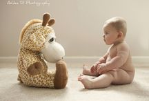 Baby pic ideas / by Erin Dotson