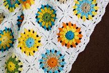 Knit/Crochet. / by Jess Ankney