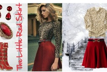 Polyvore / by Gail Bryant